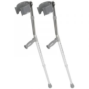 htmeq forearm crutch