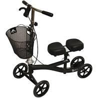 Hometown medical equipment knee walker