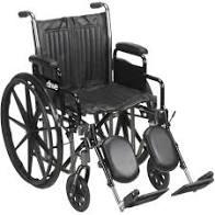 HTMEQ wheelchair