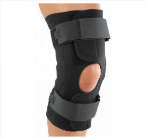 hometown medical equipment knee brace image