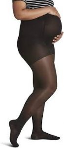 maternity full length compression hometown equipment