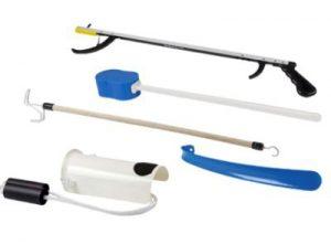 hometown medical equipment hip kit