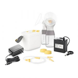 MEDELA PUMP AND STYLE